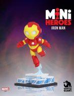 Iron Man - PVC Statue - Marvel Animated Mini-Heroes