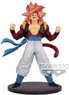 Super Saiyan 4 Gogeta - Dragon Ball GT - Blood of Saiyans V Figure - Banpresto