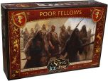 Lannister Poor Fellows - A Song Of Ice and Fire Expansion
