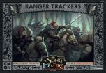 Night's Watch Ranger Trackers - A Song of Ice and Fire Expansion