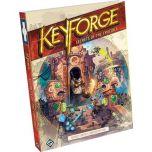 KeyForge: Secrets of the Crucible: Genesys RPG