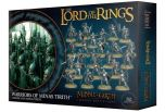 Warriors Of Minas Tirith - Lord Of The Rings - Middle-Earth Strategy Battle Game