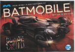 1:25 Batmobile - Suicide Squad - Model Kit