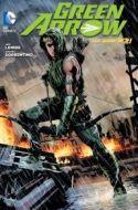 Green Arrow - Vol 04: The Kill Machine - TP