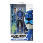 "Beast Morphers Blue Ranger - 6"" Action Figure - Power Rangers Lightning Collection"