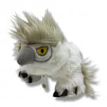 Snowy Owlbear Gamer Pouch - Dungeons & Dragons