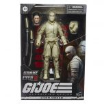 PRE-ORDER: Storm Shadow | G.I. Joe  Origins | Classified Series Action Figure