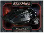 Battle Star Pegasus - 1:4105 Scale Model Kit - Moebius Models - Battlestar Gallactica