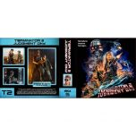 Sarah Connor & John Connor | Terminator 2 | Ultimate Action Figure 2 Pack | NECA