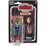 "Lando Calrissian - 6"" Black Series - Star Wars - Retro Card"