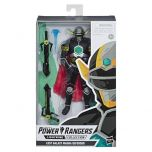 Lost Galaxy Magna Defender Action Figure Power Rangers Lightning Collection