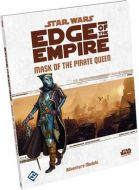Mask of the Pirate Queen Adventure Module - Star Wars Edge of the Empire