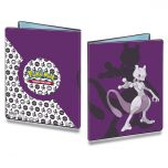 Mewtwo 9-Pocket Portfolio | Pokemon | Ultra-Pro