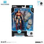 Wonder Woman | Batman: Last Knight on Earth | DC Multiverse Action Figure