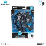 Omega | Batman: Last Knight on Earth | DC Multiverse Action Figure
