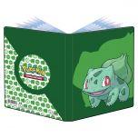 Pokemon Bulbasaur 4-Pocket Portfolio | Pokemon | Ultra-Pro