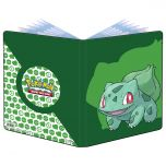 Bulbasaur 9-Pocket Portfolio | Pokemon | Ultra-Pro