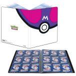 Pokemon Master Ball 9-Pocket Portfolio | Pokemon | Ultra-Pro