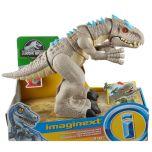 Thrashing Indominus Rex | Jurassic World |  Imaginext