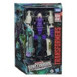 Snapdragon - Transformers Generations War for Cybertron Earthrise Voyager WFC-E21 Decepticon Action Figure