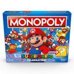 Super Mario Celebration Monopoly