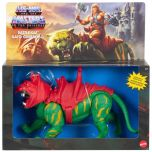 Battle Cat Action Figure | Masters of the Universe Origins