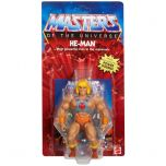 He-Man Action Figure | Masters of the Universe Origins