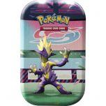 Toxtricity Galar Power Mini Tin - Pokemon TCG