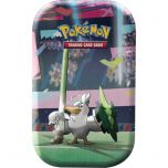 Sirfetch'd Galar Power Mini Tin - Pokemon TCG