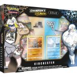 Circhester |  Champion's Path Special Pin Collection | Pokemon TCG