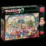 WASGIJ? Christmas 16 The Christmas Show! 1000 Piece Jigsaw Puzzle