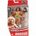 Ultimate Warrior | Royal Rumble Elite Series | WWE Action Figure