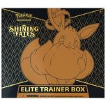 Shining Fates Elite Trainer Box | Pokemon TCG