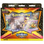 Dedenne Mad Party Pin Collection | Shining Fates | Pokemon TCG