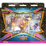 Galarian Mr. Rime Mad Party Pin Collection | Shining Fates | Pokemon TCG