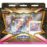 Bunnelby Mad Party Pin Collection | Shining Fates | Pokemon TCG