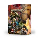Warscroll Cards - Slaves To Darkness - Warhammer Age Of Sigmar