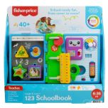 Laugh & Learn 123 Schoolbook | Fisher Price