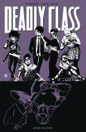 Deadly Class - Vol 09: Bone Machine - TP