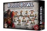 The Doom Lords - Blood Bowl Team Expansion