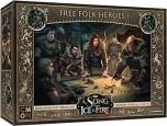 Free Folk Heroes Box 1 - A Song of Ice and Fire Expansion