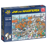 South Pole Expedition 1000 Piece Jigsaw Puzzle