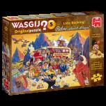 WASGIJ? Original 5 Late Booking! 1000 Piece Jigsaw Puzzle