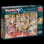 WASGIJ? Mystery 5 Sunday Lunch! 1000 Piece Jigsaw Puzzle