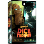 Treant vs. Ninja | Dice Throne ReRolled Season One Box 4