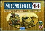 Mediterranean Theatre - Memoir 44 Expansion