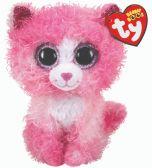 Reagan Pink Cat   Ty Boo Plush