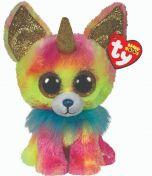Yips Chihuahua With Horn   Ty Boo Plush