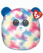 "Hope Bear | Ty Boo Plush | 10"""