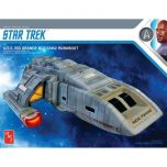 Runabout 'Rio Grande' - Star Trek DS9 1:72  Model Kit